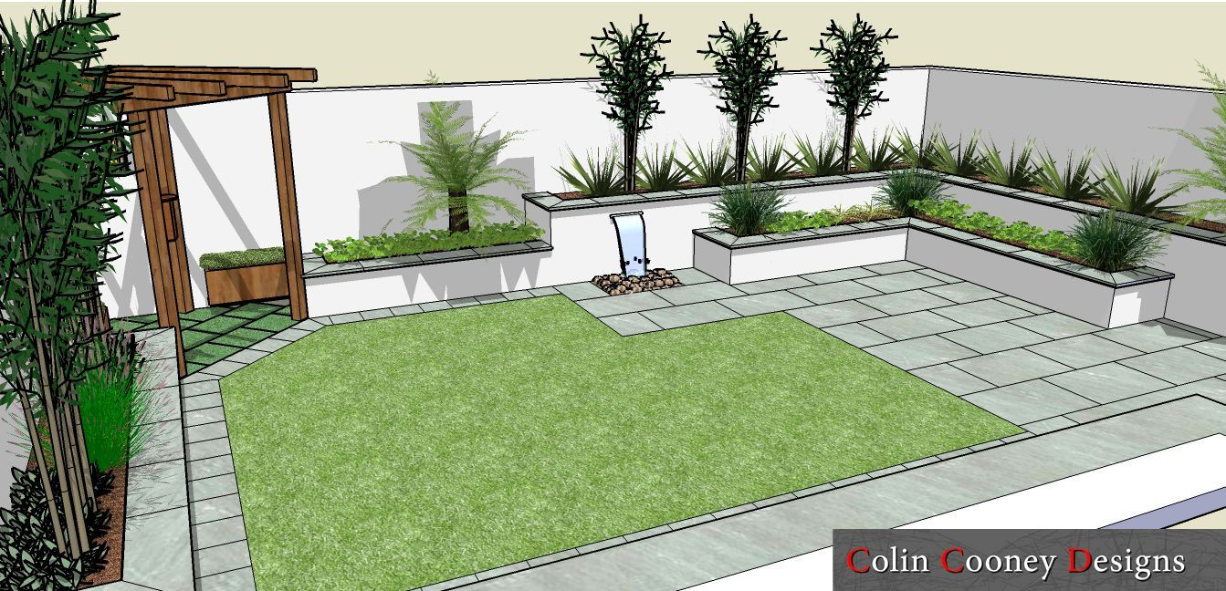 Low Maintenance Garden Design Program Free Garden Design Ideas Low Maintenance Low Maintenance Garden Design Small Garden Design Garden Design Ideas Uk