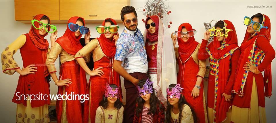 Snapsite Wedding Photos 4 Kerala Muslim Wedding Photos Wedding