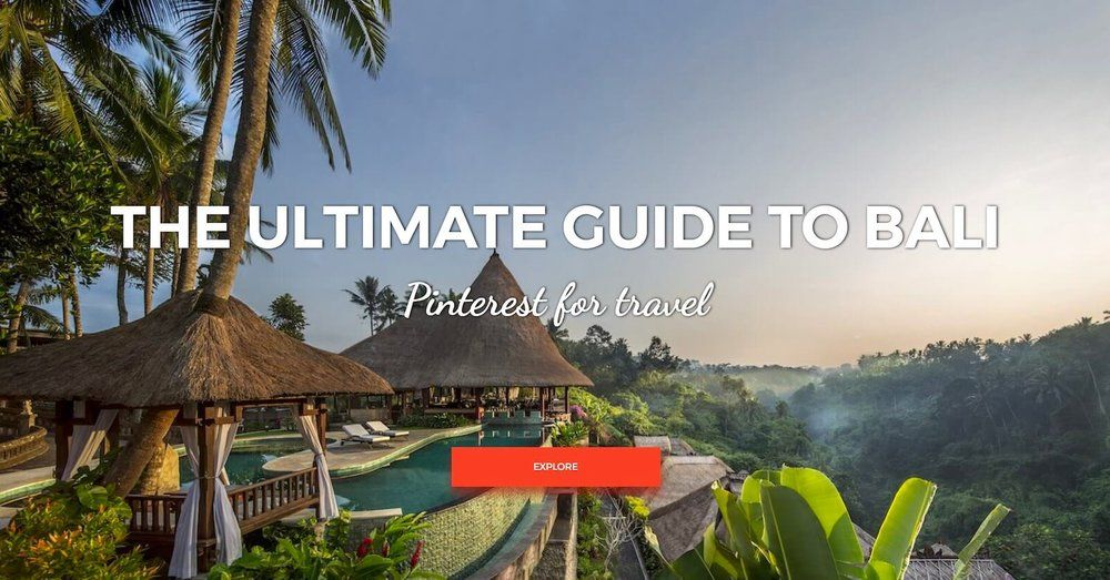 Welcome to the bali bible traveling pinterest luxury villa welcome to the bali bible altavistaventures Choice Image