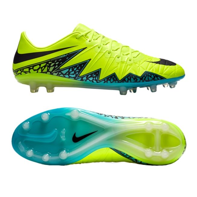 free shipping 3230b 0cb20 Cleats · Football Boots · A daring new colorway on the boots worn by some  of the most flashy and exciting