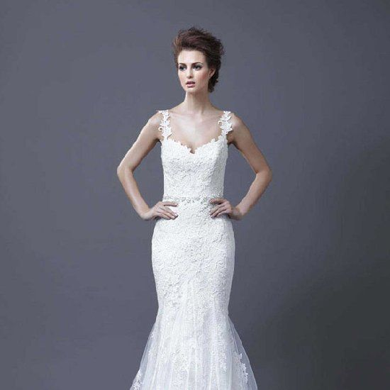 Stunning wedding dresses from Enzoani bridal collection.