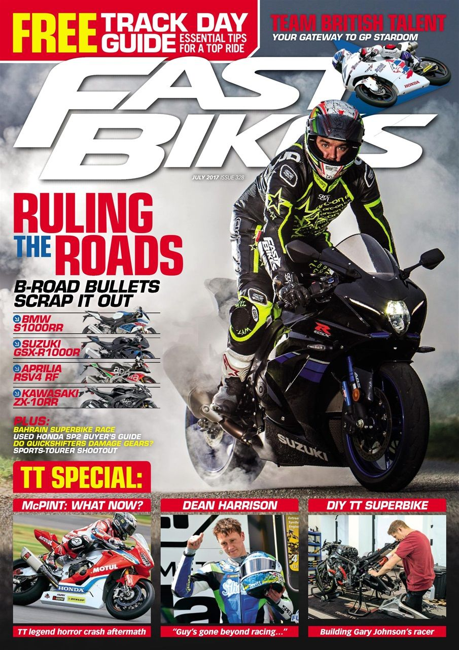 Fast Bikes Magazine Bike Magazine Fast Bikes Motorcycle Magazine