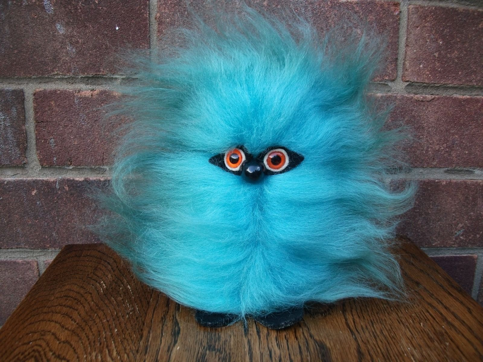 Image result for 1970s fluffy pencil