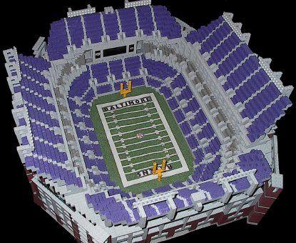 40eaf5211b0 M   T Bank Stadium - Baltimore Ravens 3
