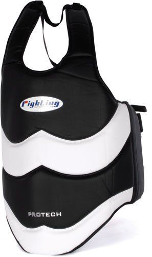 Fighting Sports Tri-Tech Pro Body Protector