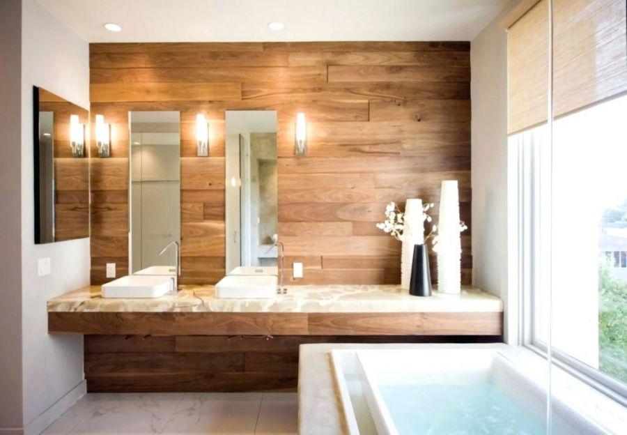 33 Neu Ausgezeichnet Bad Ideen Holz Moderne Bader Mit Auf Modern Badezimmer  Fliesen Holzoptik Wunderbare In