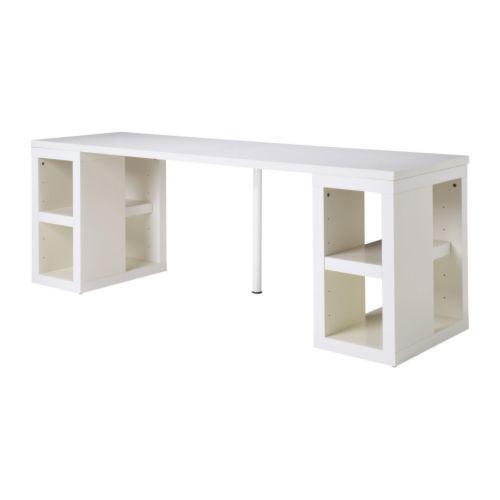 Vika Amon Desk From Ikea