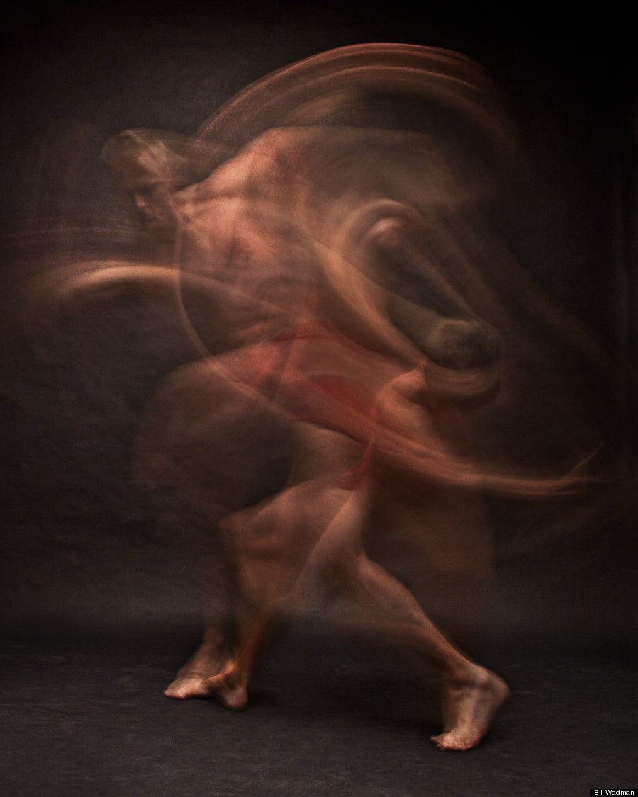 Photographing movement. help?