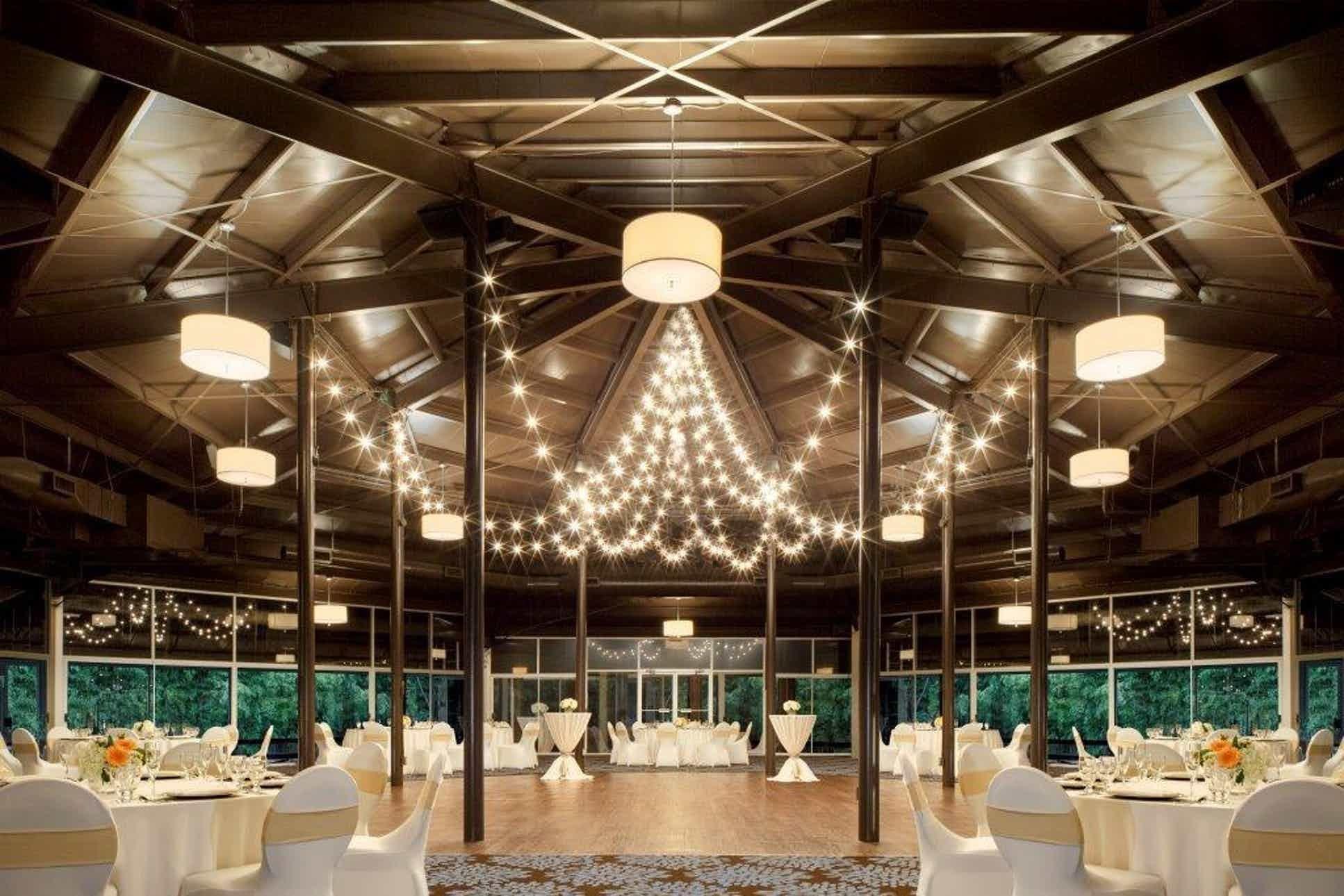 Sheraton Arlington Hotel Dallas Ft. Worth Weddings Texas ...