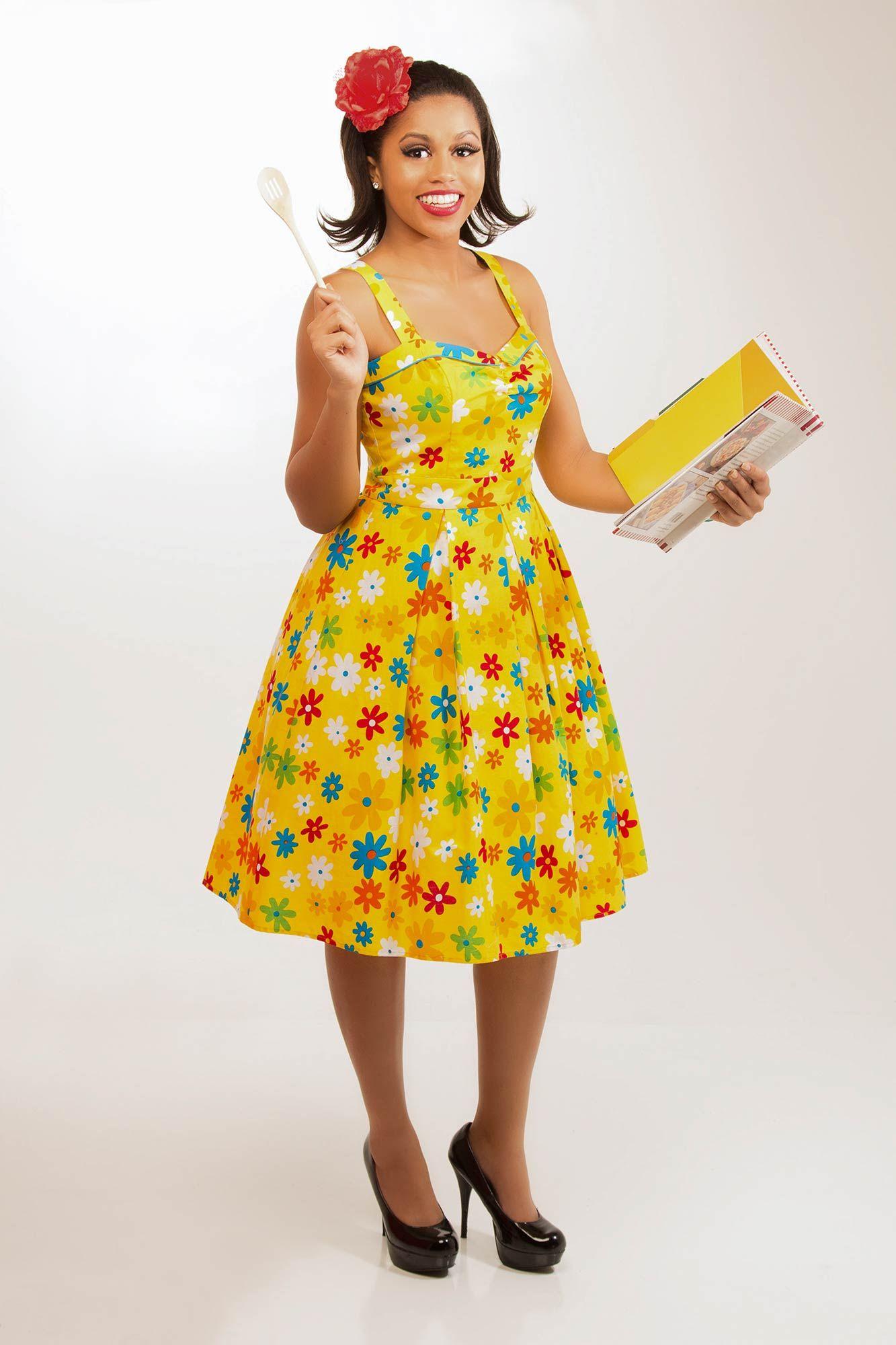 Dresses : Sunny Days