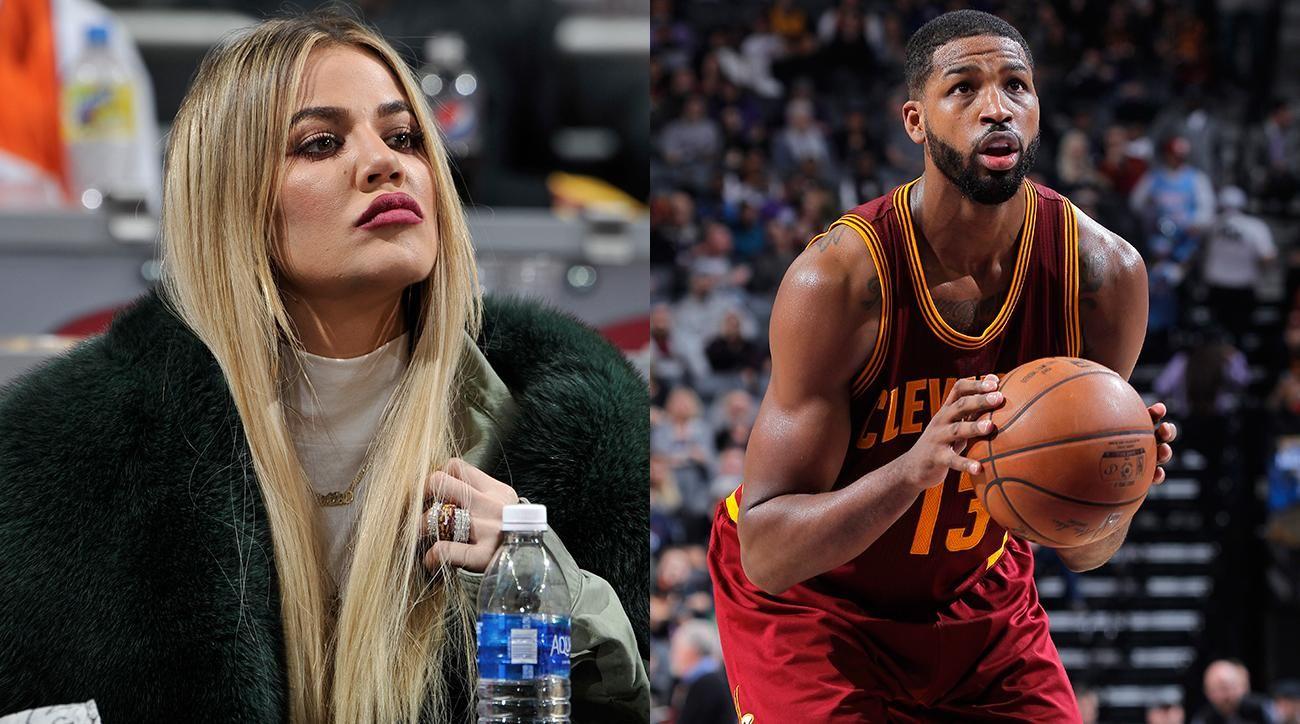 ebd9aeca8641 LeBron James May Want To Ban Khloe Kardashian From Cleveland Cavaliers  Games During The NBA Finals - Is The Kardashian Curse Real   KhloeKardashian