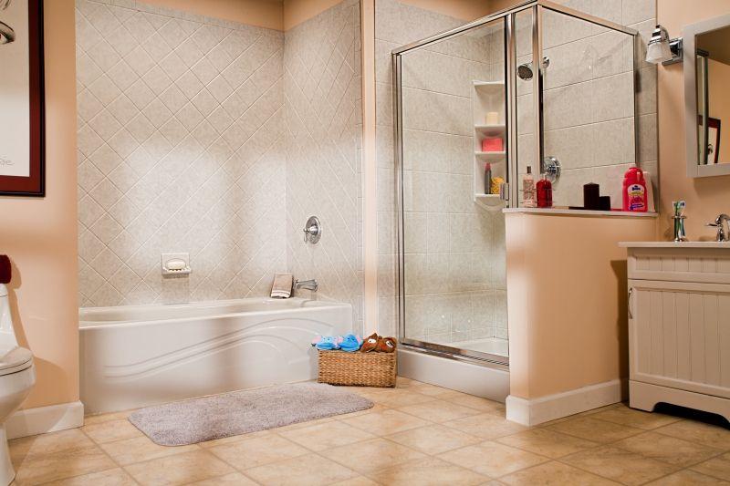 Bathroom Renovations For Elderly Dream Baths Of Alabama Bathroom - Bathroom remodeling elderly