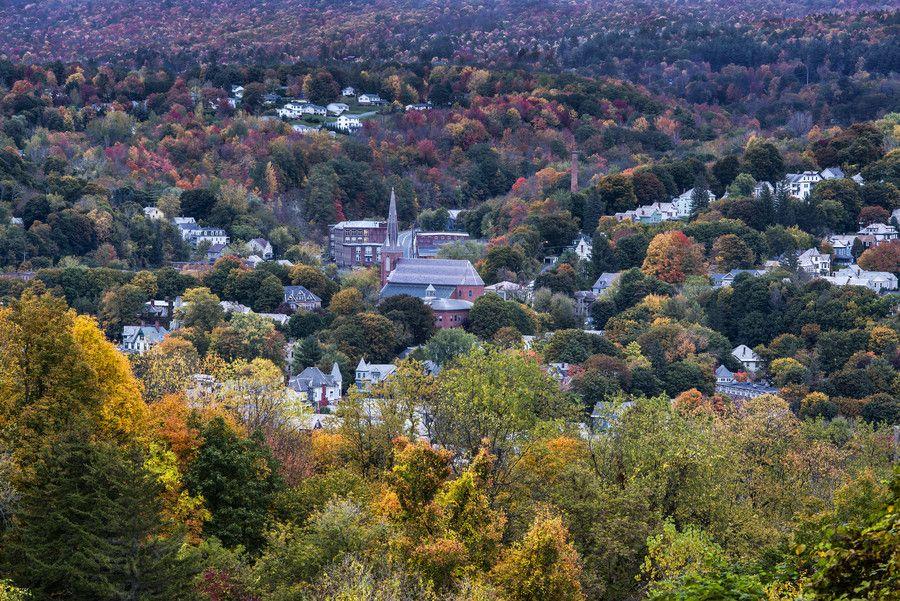 North Adams, Massachusetts North adams, New england