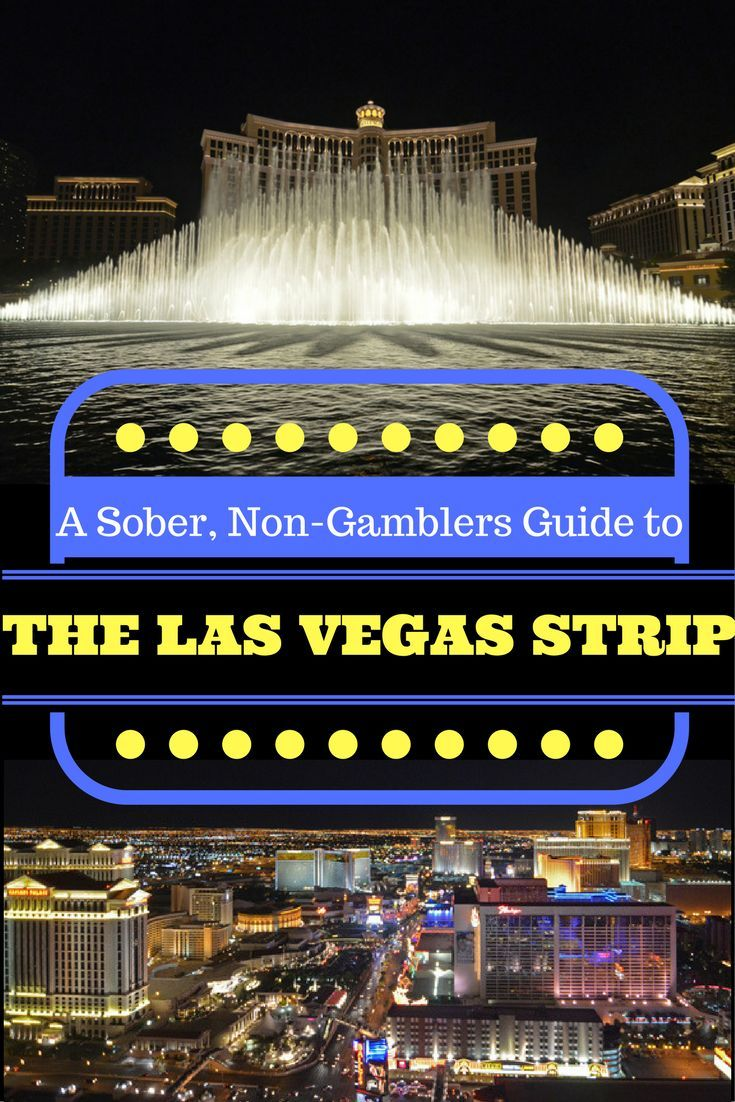 10 Sober Things To Do In Las Vegas For Non Gamblers Las Vegas