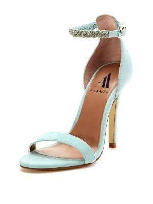 Ava & Aiden Spring Shoe Collection