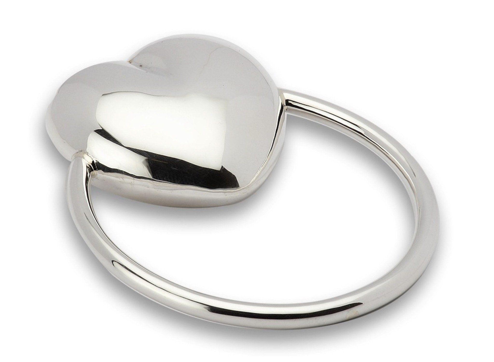 Krysaliis Single Ring Teether Rattle