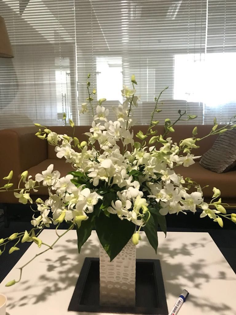Melbourne fresh flowers understand that corporate events
