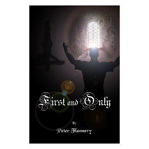 First and Only [Kindle Edition]