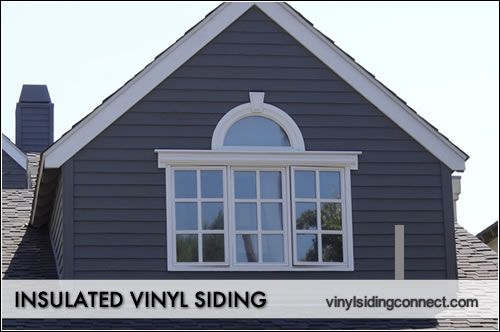 Insulated Vinyl Siding Cost Discover Prices Ratings Products