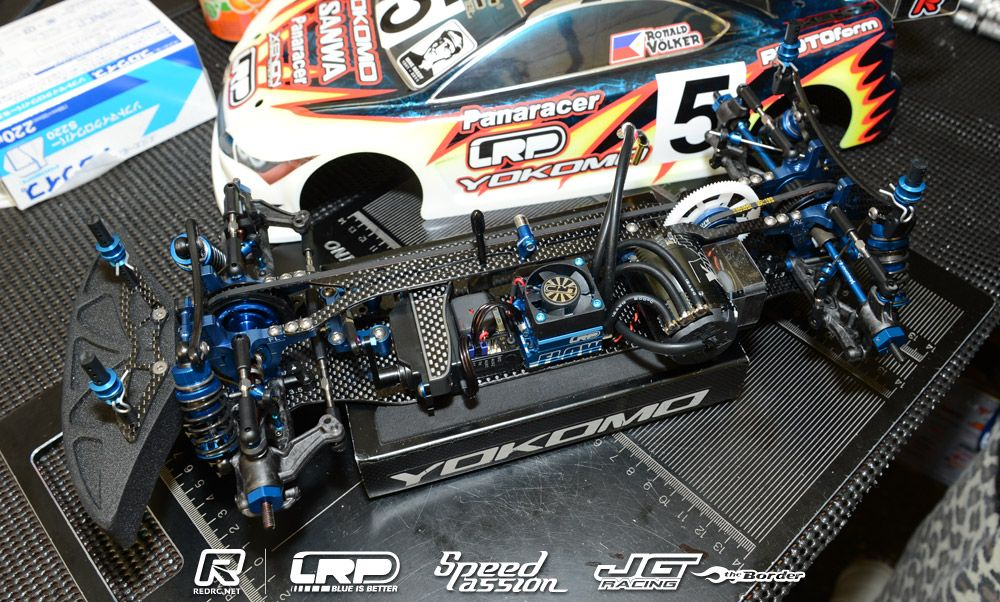 Yokomo Touring Car Bd 7 R C Tech Forums Rc Electric On Road