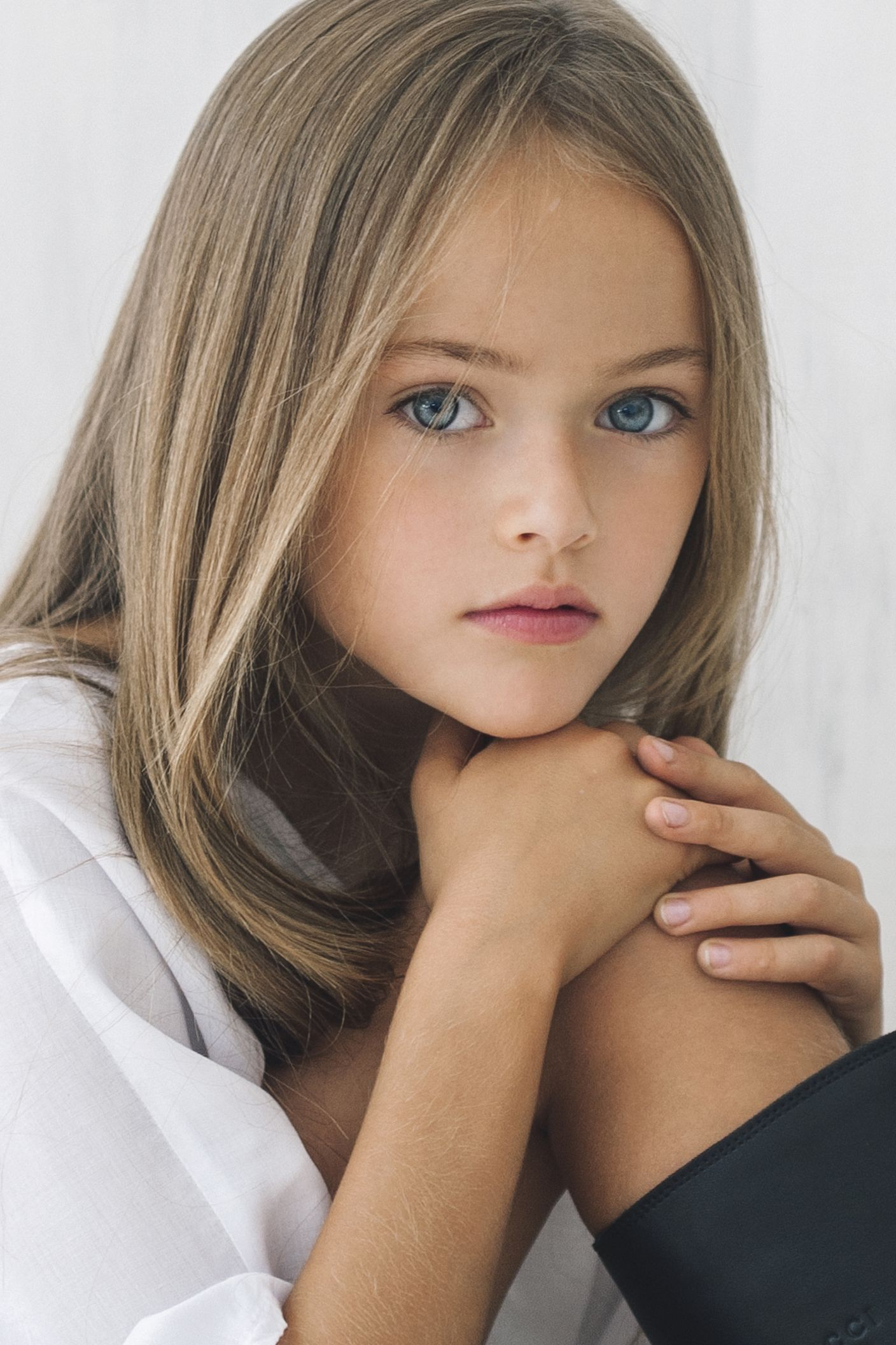 Young russian model kristina consider, that