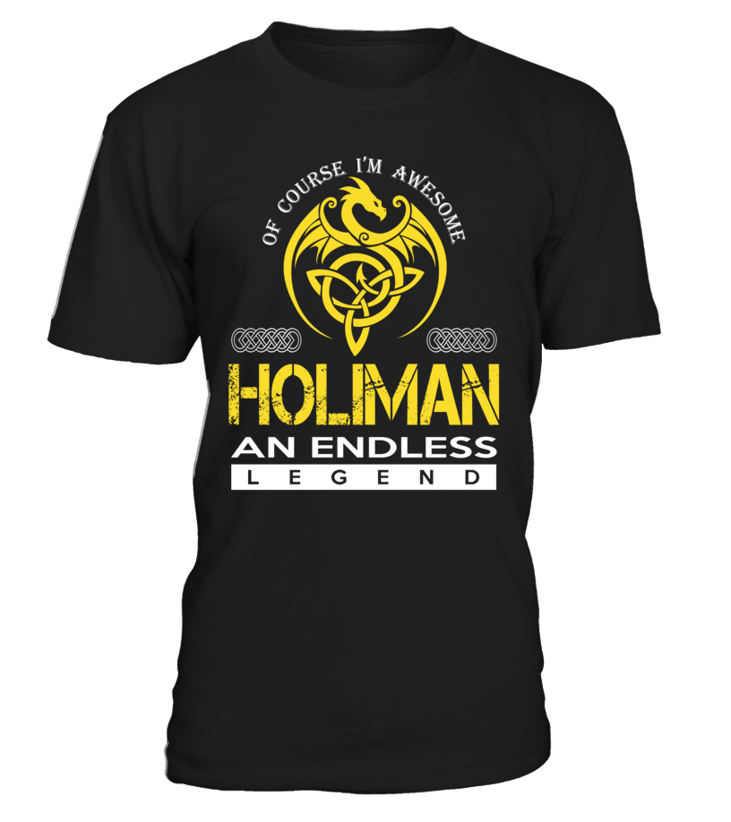 HOLIMAN An Endless Legend