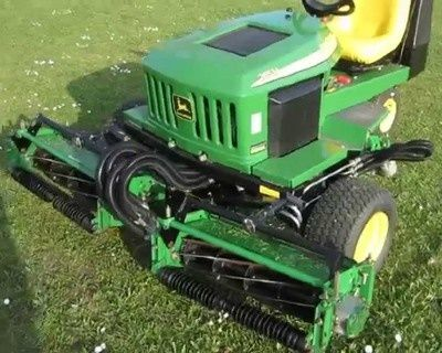 john deere professional utility mower 2653 workshop service manual rh pinterest ca John Deere Parts Catalog Printable John Deere Manuals