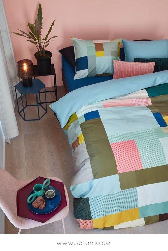 Bettwäsche FOIX   Bringt Wieder Frischen Wind Ins Schlafzimmer | Pinterest  | Bedrooms, Room Decor And Room