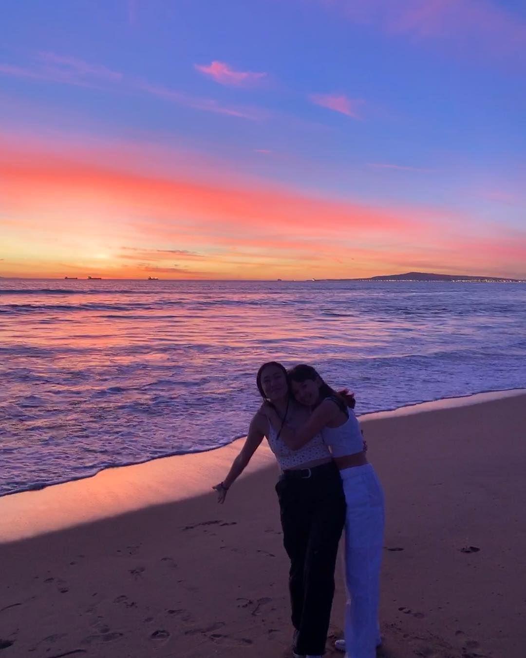 Chloe Hammarstrom On Instagram My Best Friend Sunset Pictures Sunrise Pictures Best Friend Pictures
