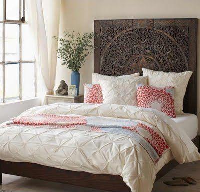 22 Creative Bed Headboard Ideas To Design Unique And Modern Bedroom Decor Modern Bedroom Decor Creative Beds Home Bedroom