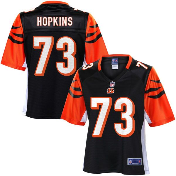 Trey Hopkins NFL Jersey