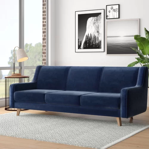 Rio Sofa In 2020 Blue Couch Living Room Cheap Living Room Furniture Modern Furniture Living Room