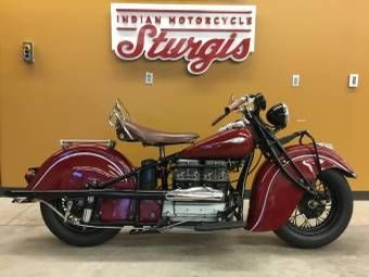 1940 Indian Four Indian Motorcycle Vintage Indian Motorcycles Old Motorcycles