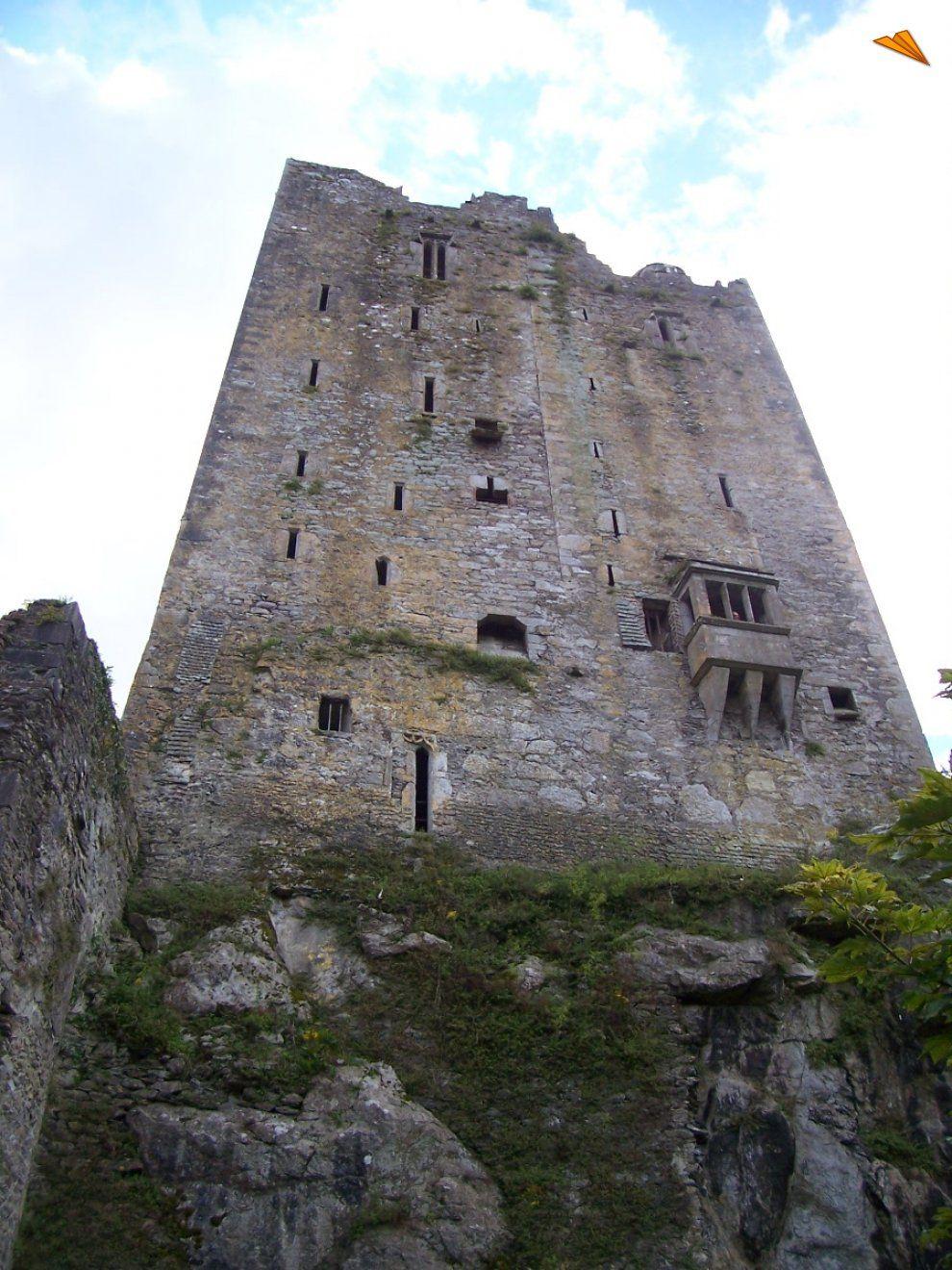 County Cork   Blarney Castle. Co. Cork