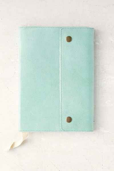 Oh Snap Leather Journal To Record My Cooking And Baking Experiences