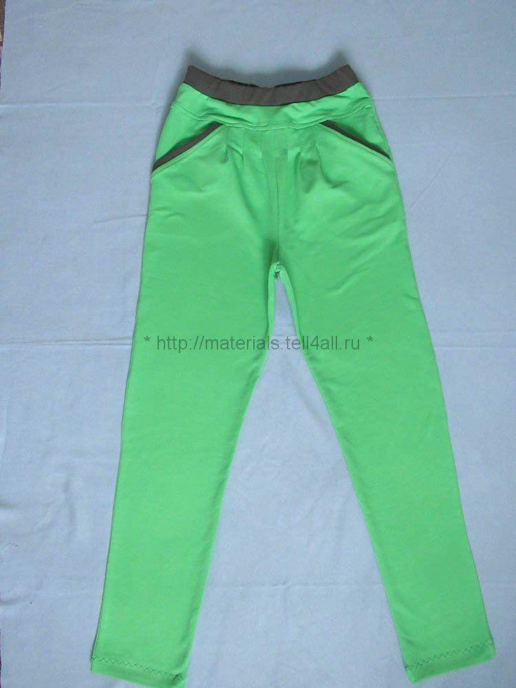 Мастер-класс  спортивные брюки   Шкатулка   Трикотаж 1a5184865c4