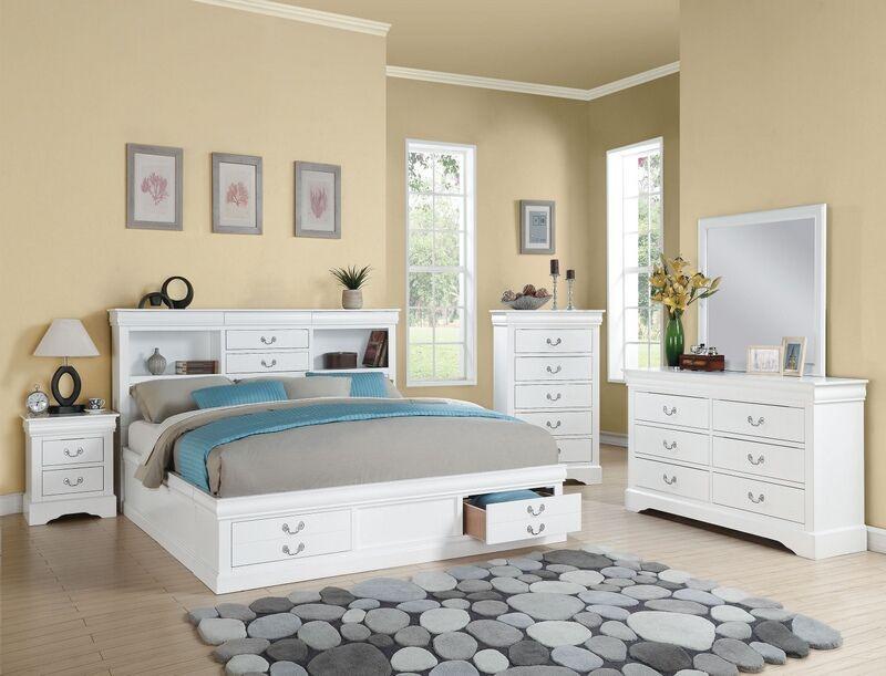 Pin Di Bedroom Sets