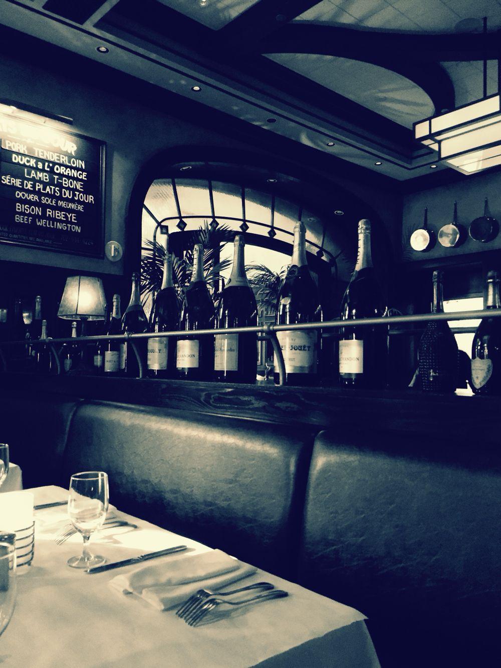 The Roof St Helens Restaurants