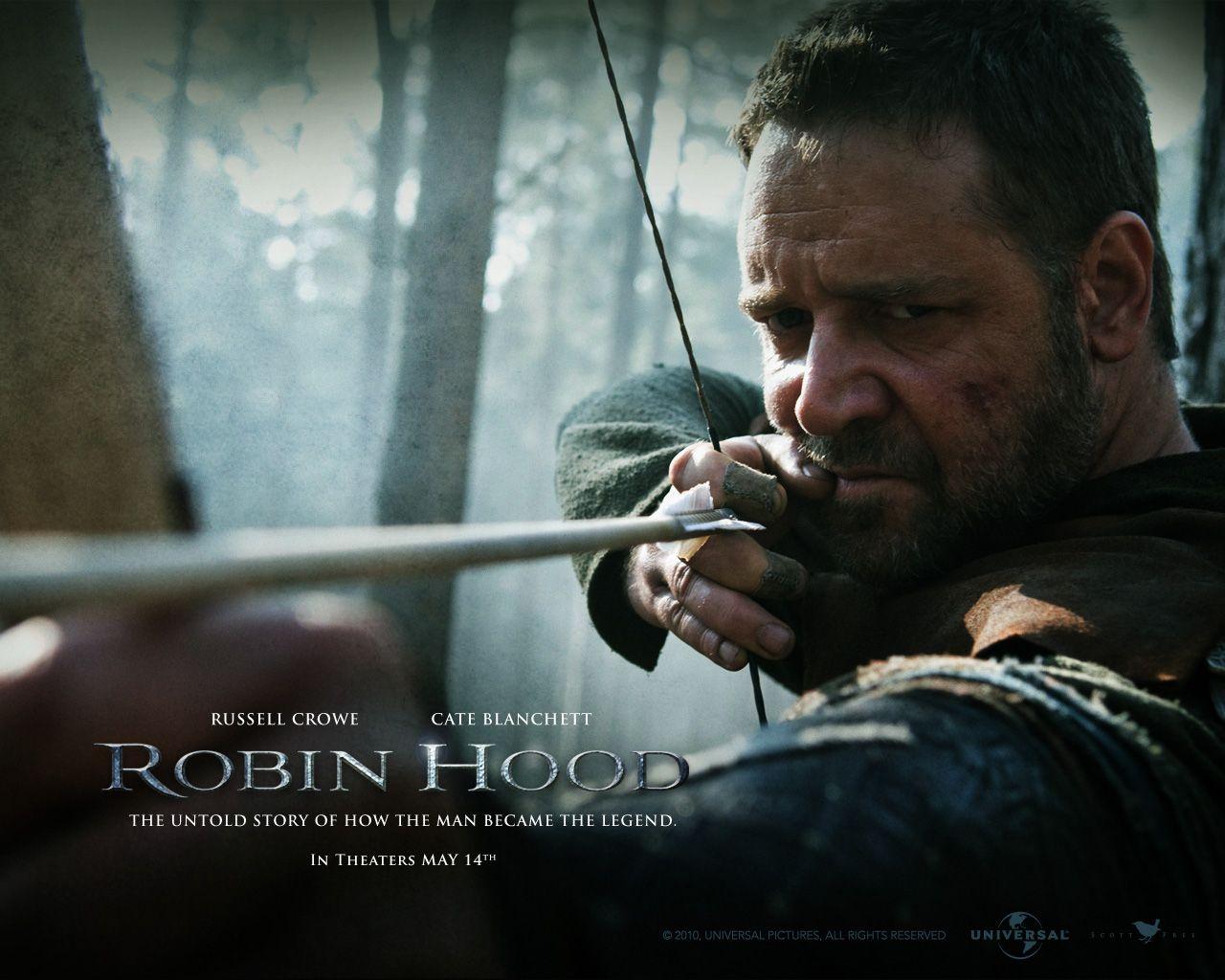 Robin Hood 2010 Director Ridley Scott Reparto Russell Crowe Cate Blanchett William Hurt Max Von Sydow Mark Strong D Robin Hood Robin Russell Crowe