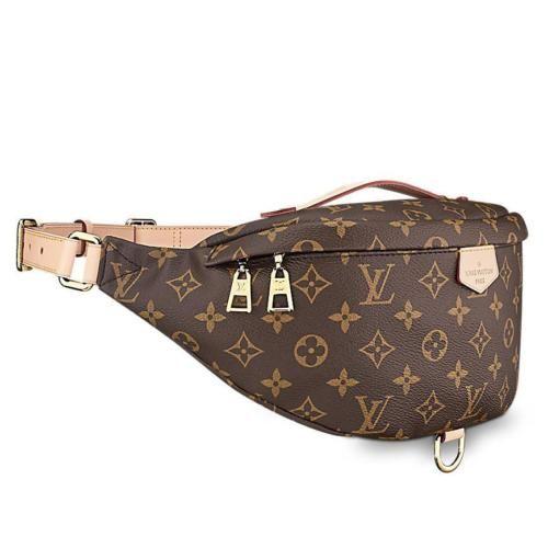 66b8422762cc Louis Vuitton Monogram Bumbag Fanny Pack belt bag new 2018 Metis Speedy