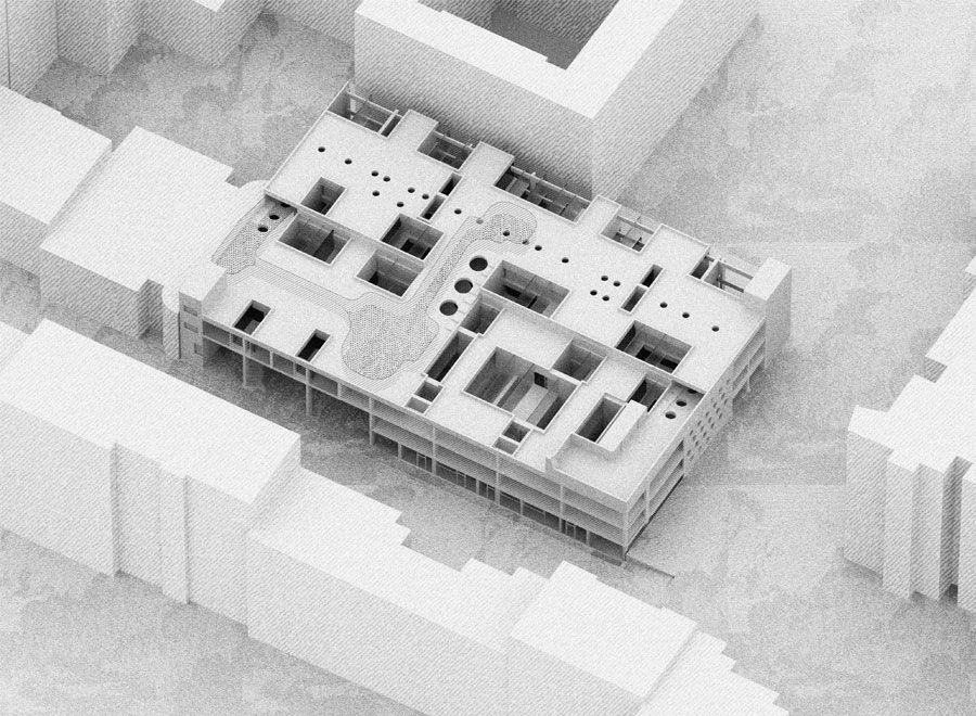 Pin von j rg leeser auf bel soziet t f r architektur for Entwurf architektur