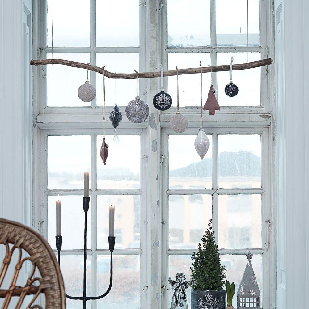 Décoration de Noël à faire soi-même : idées DIY | Déco ...