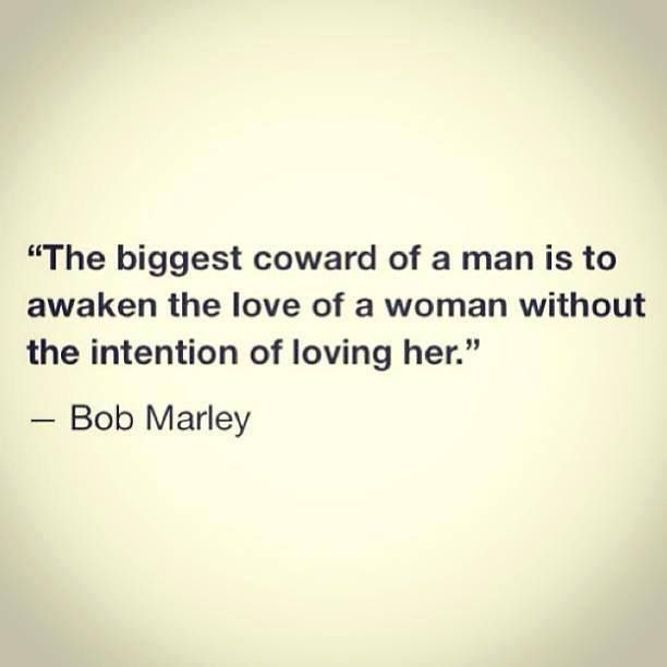The Biggest Coward  Love Letters