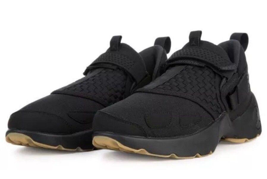 various colors popular stores new specials Jordan Trunner LX Mens Running Shoes 11 Black Gum 897992 021 ...