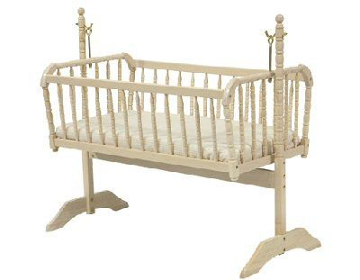Luxury Baby Beds for Small Spaces