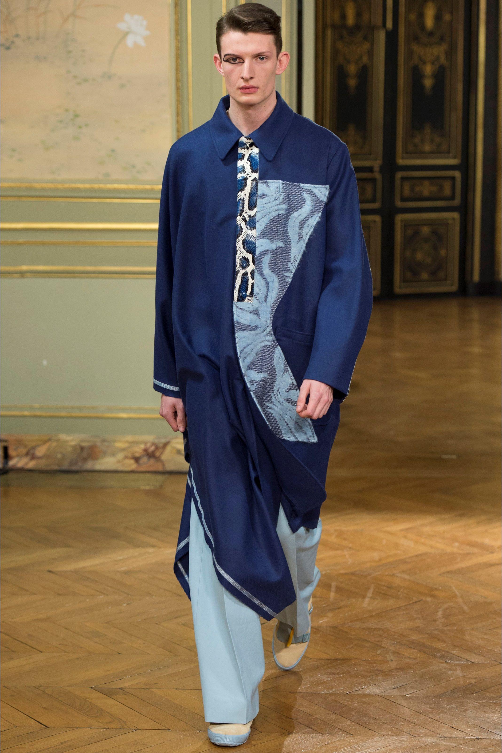 Walter van Beirendonck - Men Fashion Fall Winter 2015-16 - Shows - Vogue.it