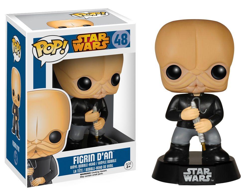 Gamestop Exclusive Pop Star Wars Bobble Heads Gamestop