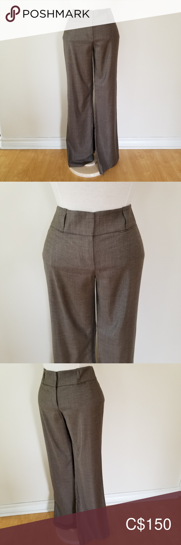 Opening Ceremony Pant Size 2 NWT $295