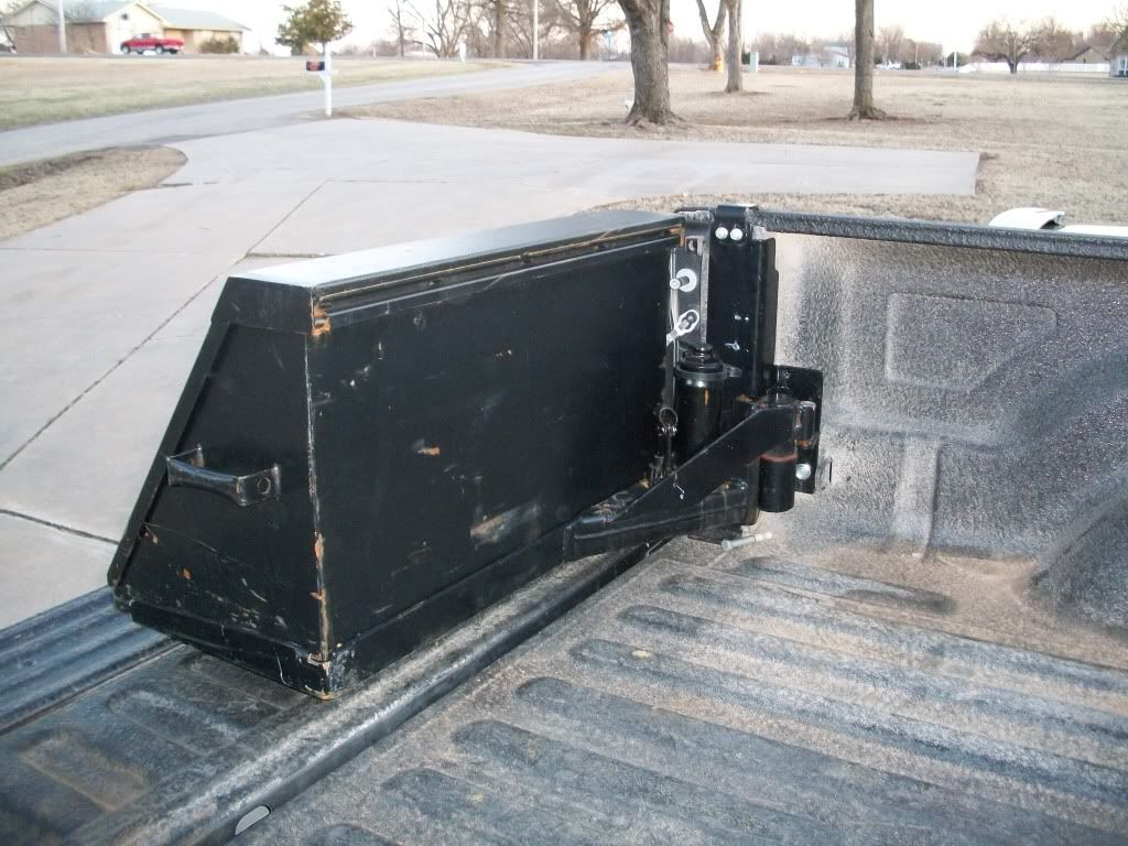 Viewing a thread Swing Out CPL Pictures Truck bed tool