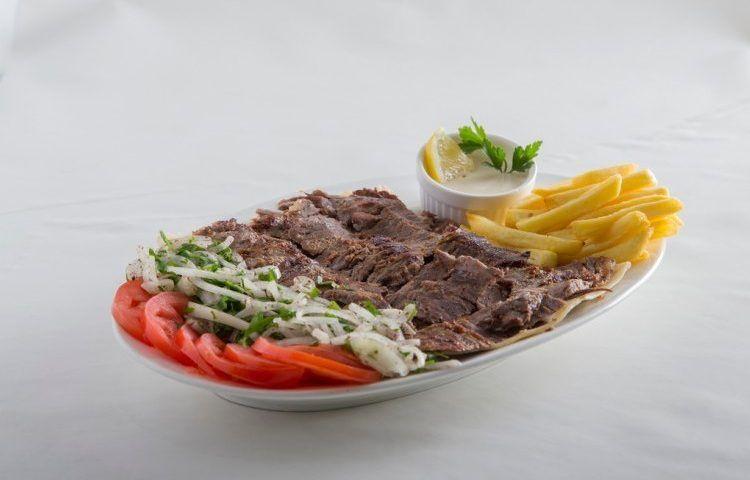 طريقه عمل شاورما اللحم سيدات مصر Food Beef Meat